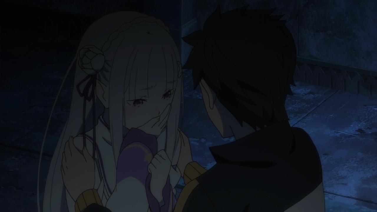 Re:Zero kara Hajimeru Isekai Seikatsu Season 2 Episode 5
