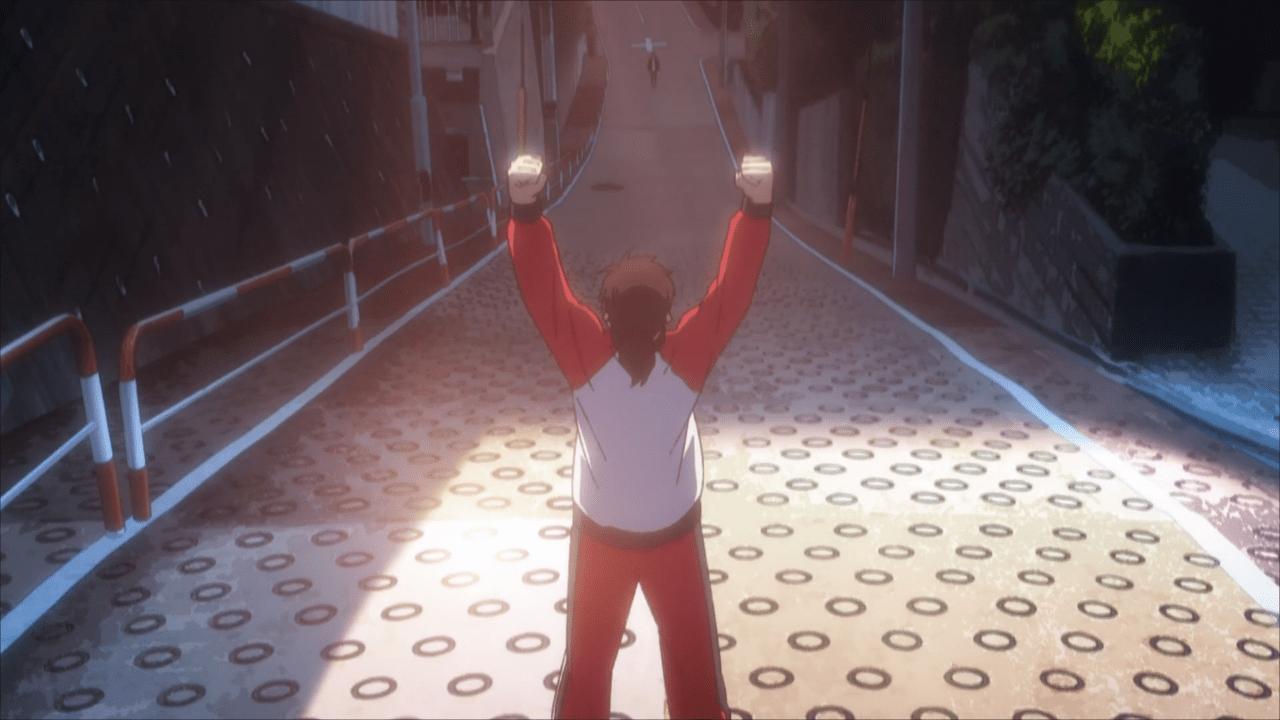 Taiso Samurai – Episode 3 – AngryAnimeBitches Anime Blog