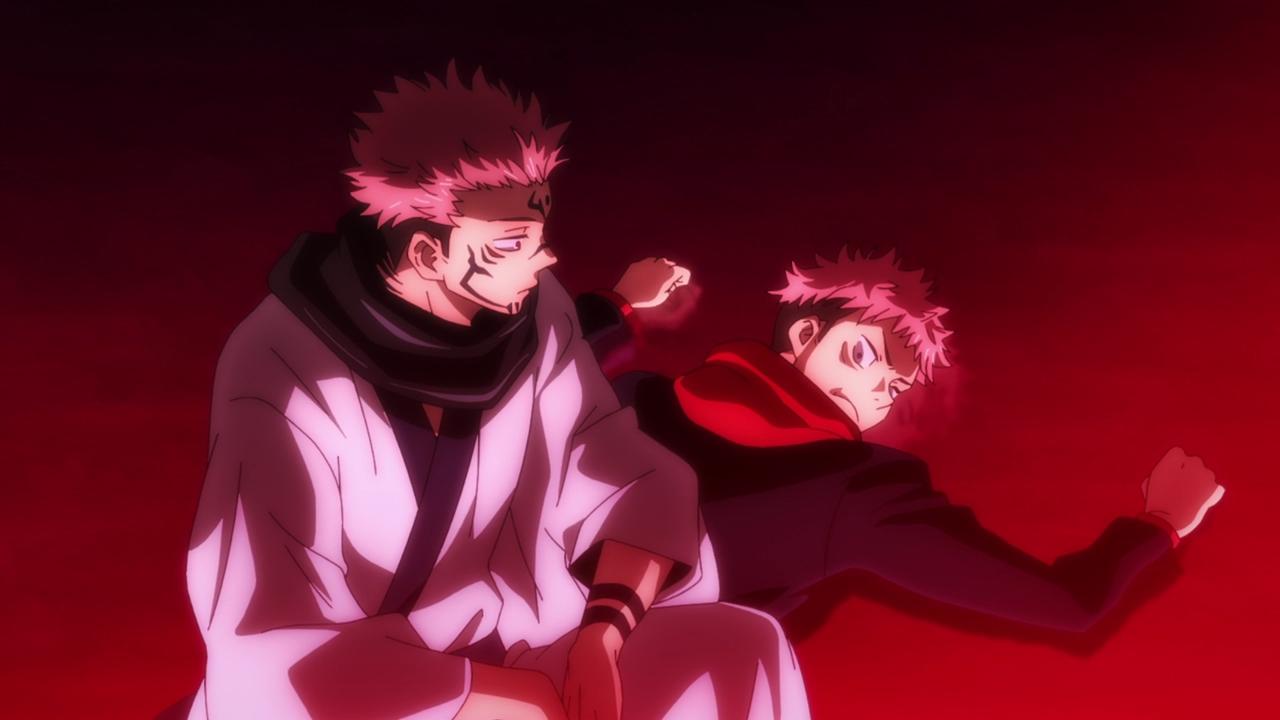 Jujutsu Kaisen Episode 6 Angryanimebitches Anime Blog