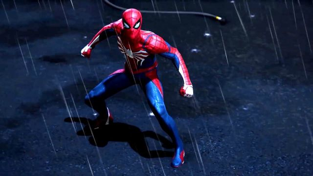 Marvel'S Spider-Man Action Sequence Breakdown