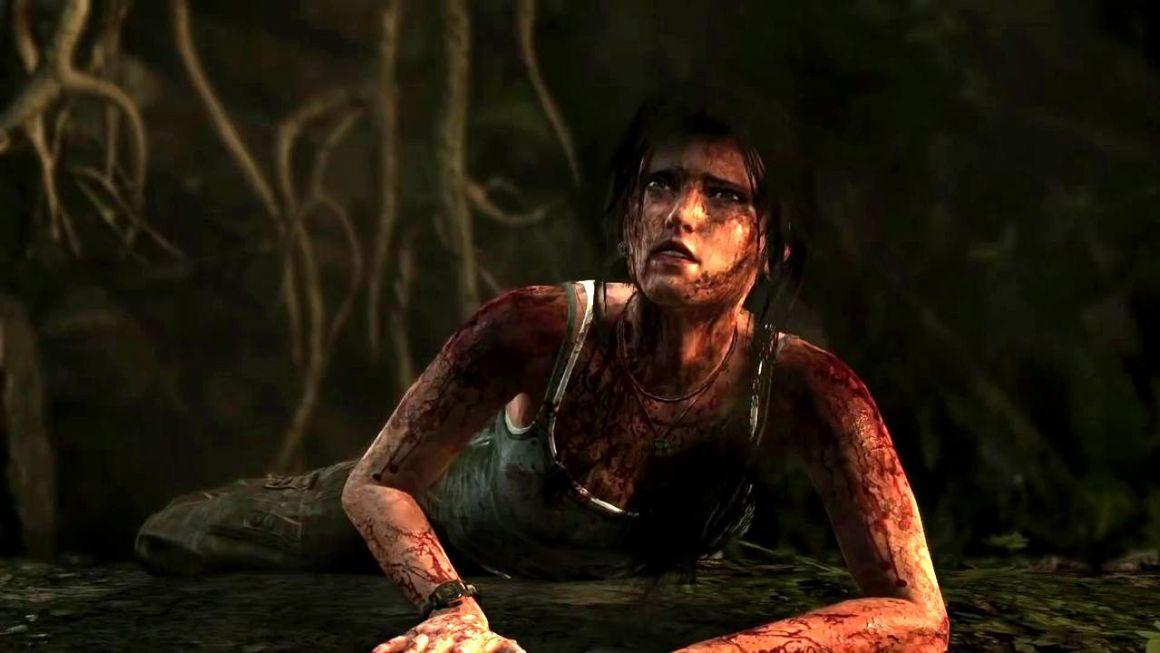 Tomb Raider: The Story So Far