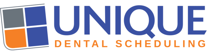 New Logo for Unique Dental Scheduling