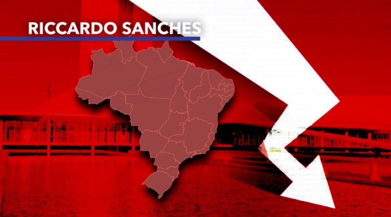 O Brasil não é para amadores