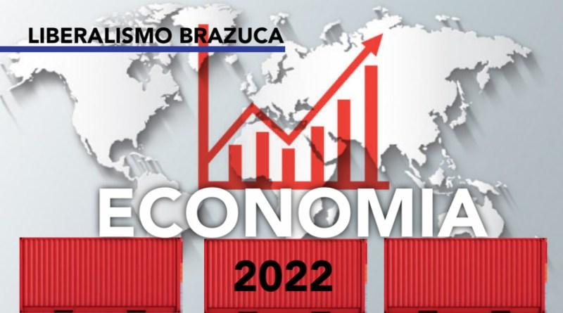 Qual a perspectiva para a economia global em 2022?
