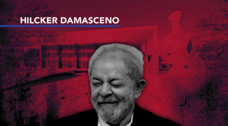O frágil Estado de Direito brasileiro