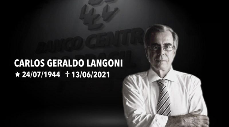 Tributo a Carlos Geraldo Langoni