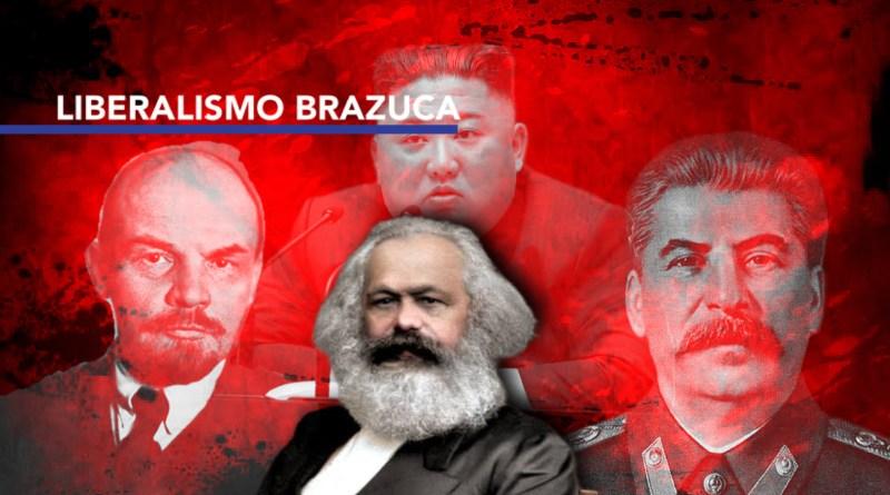 As ideias de Marx nunca foram colocadas em prática?