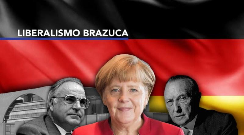 O que representa o fim da era Merkel na Alemanha?