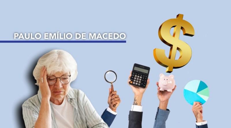 O problema da contabilidade no sistema previdenciário