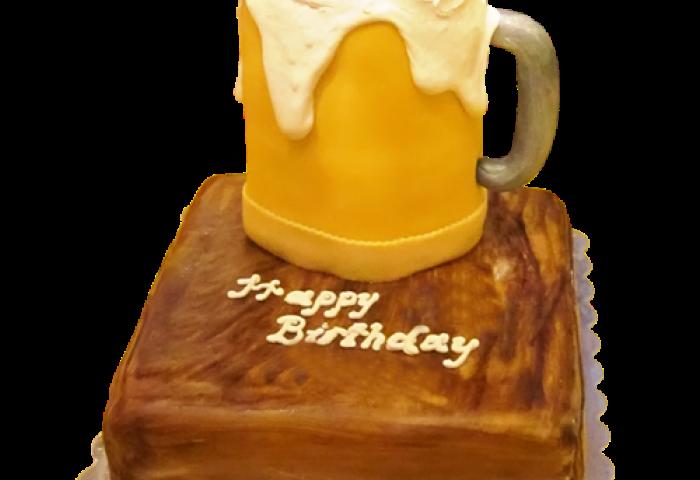 Novelty Birthday Cakes In New York