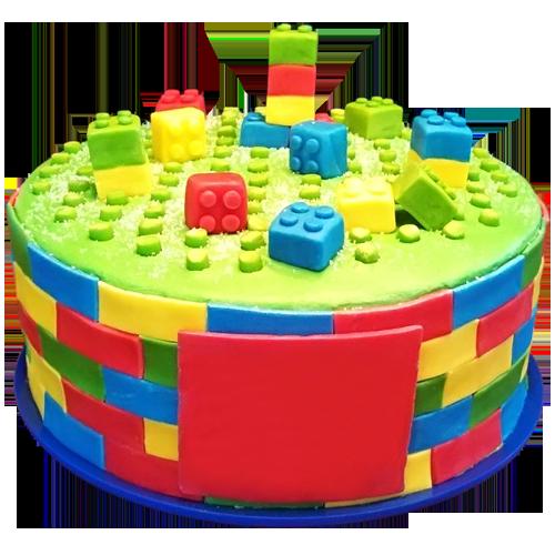 Toddler Birthday Cakes
