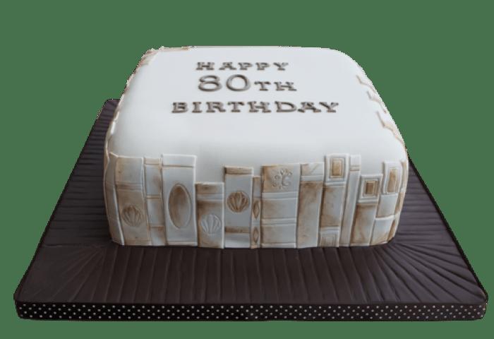 Custom Birthday Cake For Your Dad