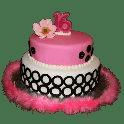 Tiered Birthday Cakes Children Archives Best Custom