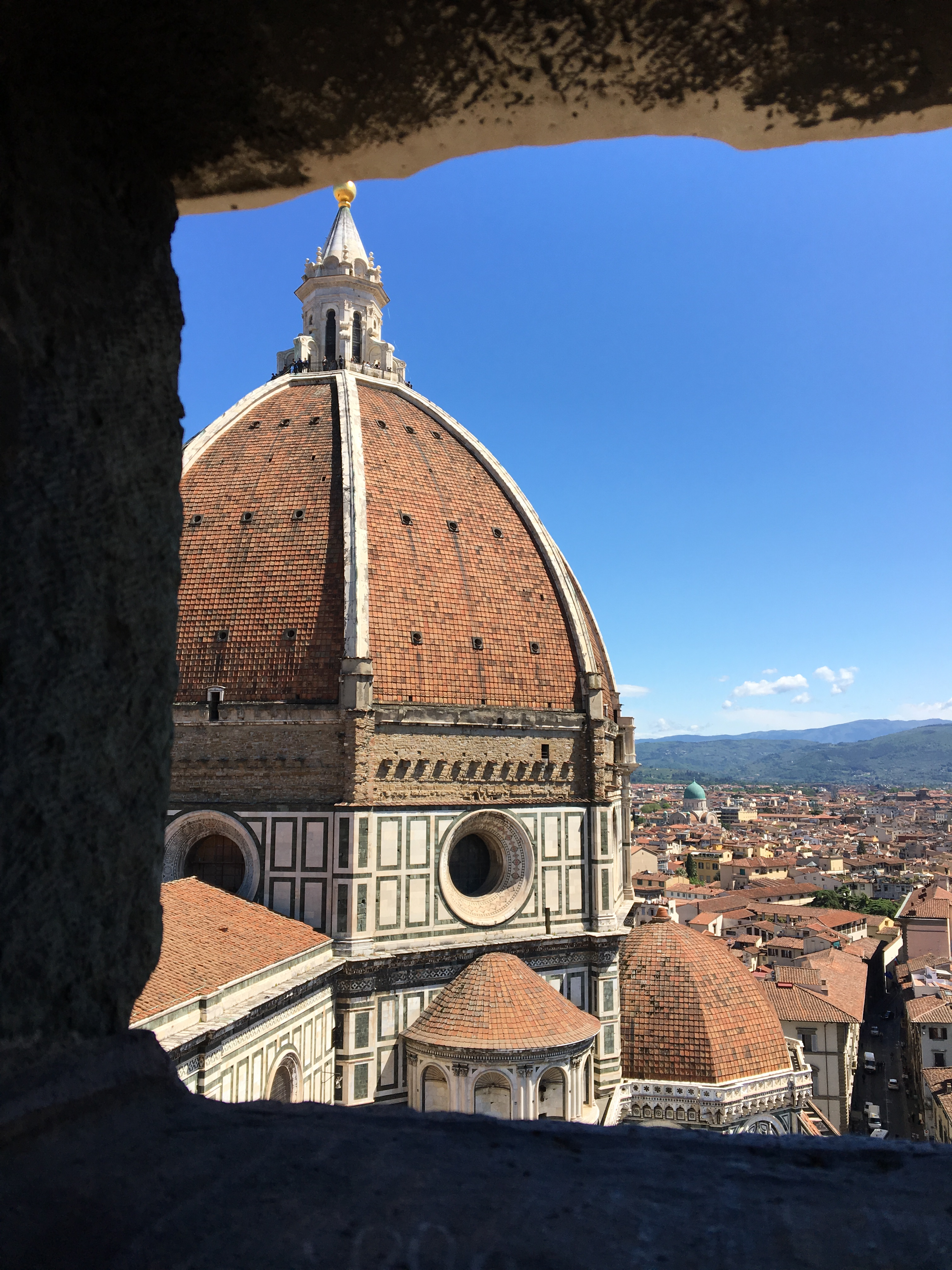 Travel: Florence (Firenze)