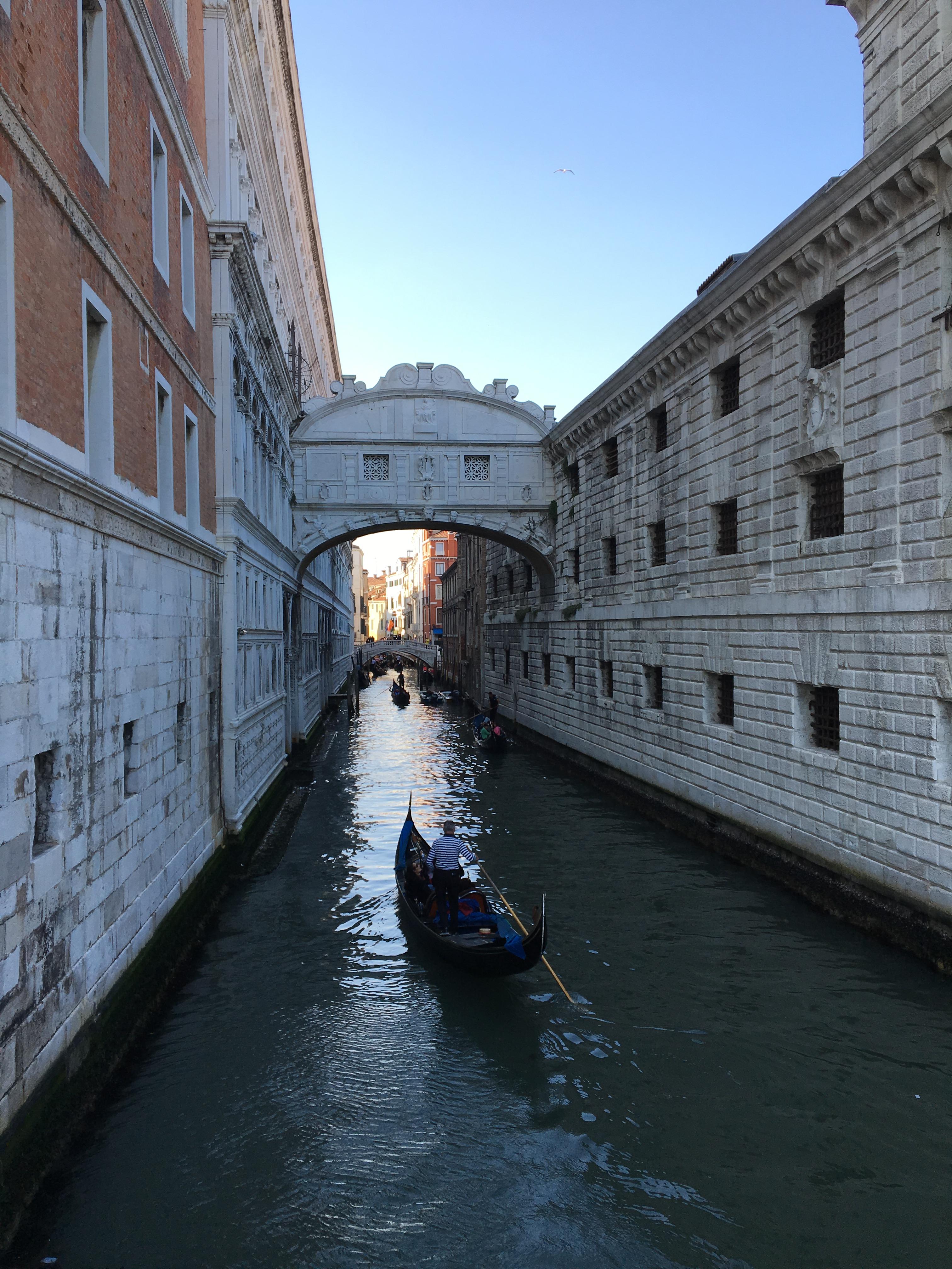 Travel: Venice