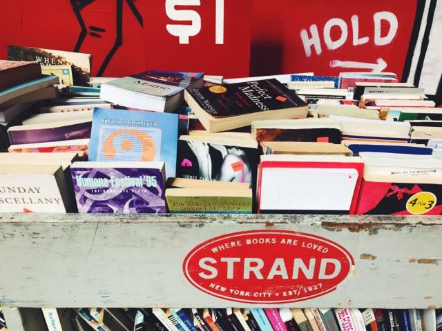 NYC Bookstores by Neighborhood – nyc book girl