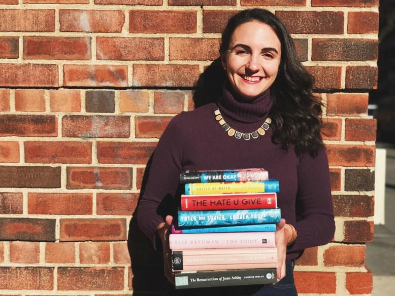 Shelves – nyc book girl