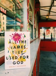 All the Names They Used for God by