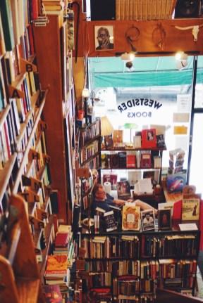 Westsider Books