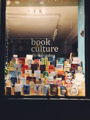 Book Culture Columbus