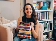 May 2018 Books