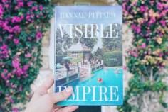 Visible Empire by Hannah Pittard