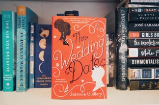 The Wedding Date by Jasome Guillory