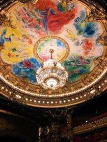 Palais Garnier -Opéra national de Paris