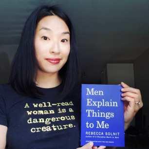 Well-ReadWoman