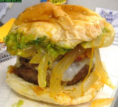 Island Burgers and Shakes: Gluttony at its finest | NYC ...