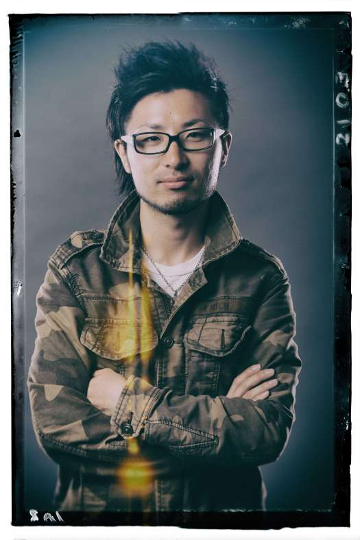 Yusuke Suzuki photography
