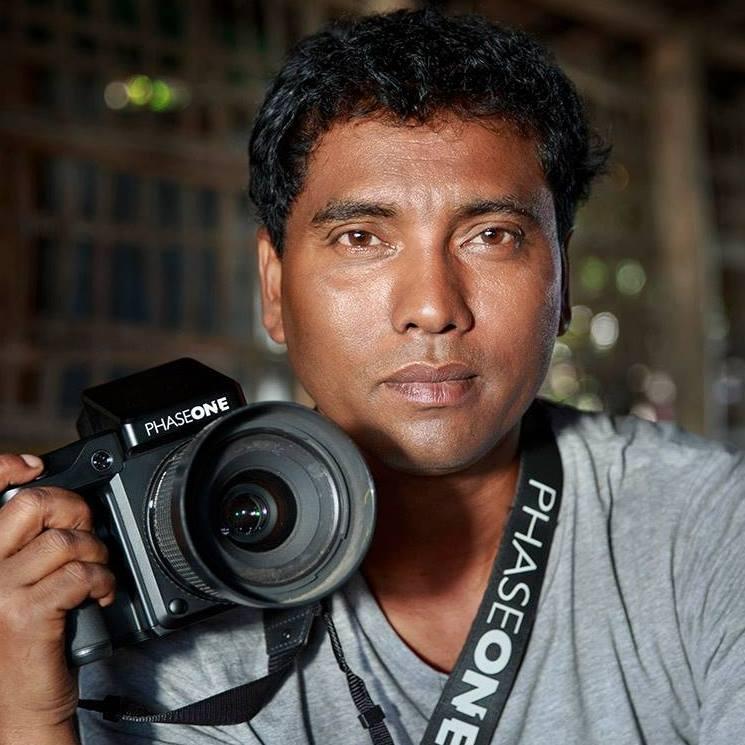 Yousuf Tushar FIAP PSA Photography Bangladesh