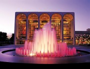 Lincoln Center's 60th Anniversary Block Party