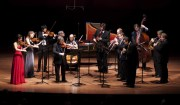 The Chamber Music Society of Lincoln Center