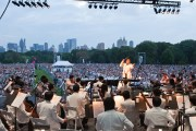 New York Philharmonic Concerts in the Parks – Central Park