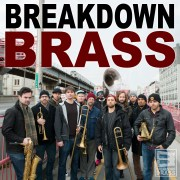 Breakdown Brass Band