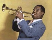 Louis Armstrong Continuum Concert
