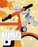 RPM / BLINK / Wheels by P. Spadine, Merche Blasco, & Nissim Schaul