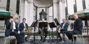 St. Luke's Chamber Ensemble's Subway Series: Brooklyn