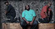 Cancelled: Duck Down BBQ Feat. Black Moon and Smif N Wessun w/ Live Band & Special Guests
