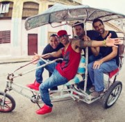 Carnegie Hall Citywide: The Pedrito Martinez Group (RSVP)