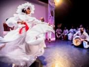 Caribbean Cultural Center: Las Caras Lindas de Mi Gente Negra