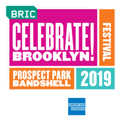 Celebrate Brooklyn! 2019 Season
