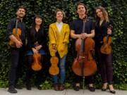 Attacca Quartet with Caroline Shaw