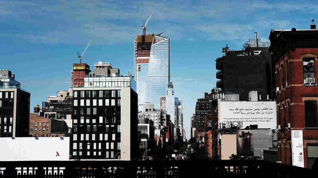 不動産バブルのリスクが高まっている都市。