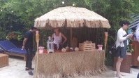 Coconuts Coconuts and Coconuts Station