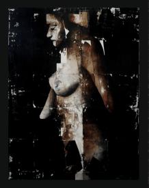 Paul Cristina's work