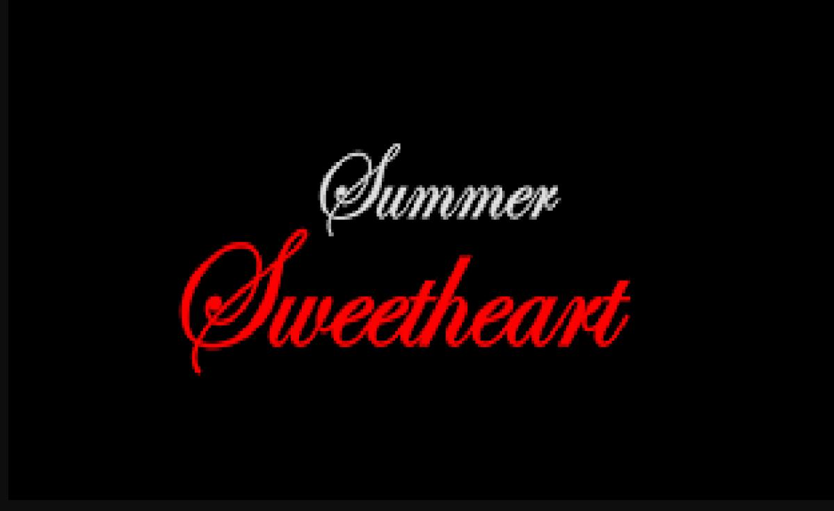 summer sweetheart novel