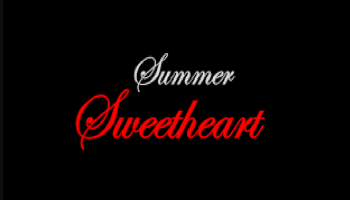 summer sweetheart novel