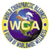 World Chiropractic Alliance Logo